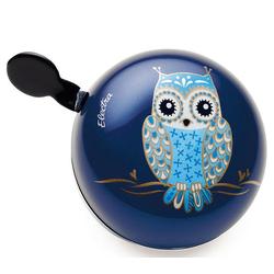 Electra Night Owl Ding-Dong - Fahrradklingel Dark Blue