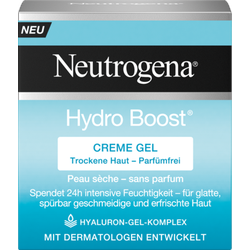 Neutrogena Hydro Boost Creme Gel 50 ml