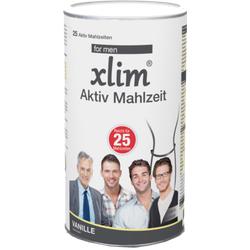 XLIM Aktiv Mahlzeit for men Pulver 500 g