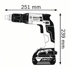 Bosch GSR 18 V-EC TE Professional ohne Akku 06019C8003