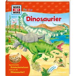 WAS IST WAS Junior Dinosaurier Band 3 978-3-7886-2214-5