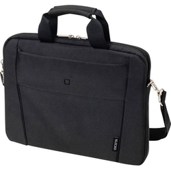 Dicota Notebook Tasche Tasche / Notebook / Slim Case BASE / Passend für maximal: 35,8cm (14,1 ) Sch