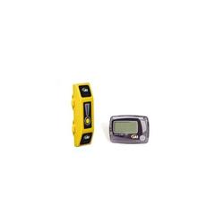 Funkrufsystem Mitarbeiterruf / Kellnerruf mit Basis und 5 Empfänger für Kellner