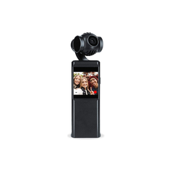 Rollei Rollei Steady Butler Pocket Camcorder