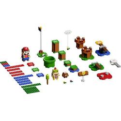 71360 LEGO® Super Mario™ Abenteuer mit Mario - Starterset