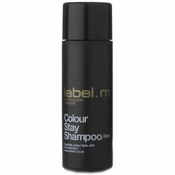 label.m Colour Stay Shampoo 60ml