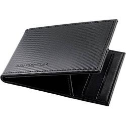 Sigel CO901 CONCEPTUM® Etui für Kreditkarten, Geldkarten, Visitenkarten 4 Karten (B x H x T) 105 x