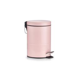 HTI-Living Kosmetikeimer Kosmetikeimer 3 Liter, Metall