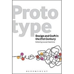 Prototype - Buch