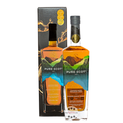 Bladnoch Pure Scot Blended Scotch Whisky