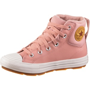 CONVERSE CHUCK TAYLOR BERKSHIRE Winterschuhe Kinder in rust pink-rust pink-pale putty, Größe 30 rust pink-rust pink-pale putty 30