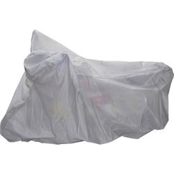 IWH Motorrad/ Roller Garage Outdoor Gr. L (L x B x H) 125 x 229 x 99mm Passend für: Universal