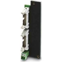 Phoenix Contact Systemstecker FLKM 14-PA/GE/DI