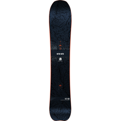 Nitro Mountain Snowboard Mid wide Piste Tiefschnee carven 21, Länge in cm: 160