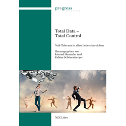 Total Data - Total Control als Buch von