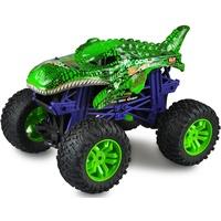 AMEWI Crocodile Beast Big Monstertruck 1:10 RTR grün