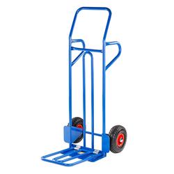 PROFI Sackkarre Transportkarre Stapelkarre Karre bis 150 kg Luftbereifung