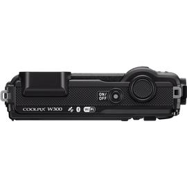 Nikon Coolpix W300 schwarz