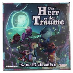 Plaid Hat Games Spiel, Plaid Hat Der Herr der Träume - Die Stoffi-Chronik