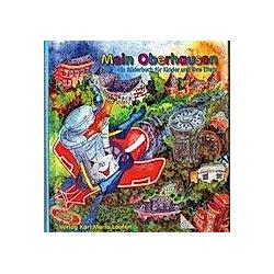 Mein Oberhausen - Buch