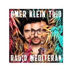 Omer Trio Klein - Radio Mediteran (CD)