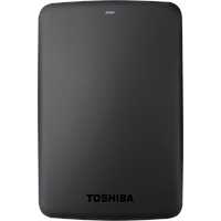 Toshiba Canvio Basics 4 TB USB-B 3.2 HDTB440EKCCA