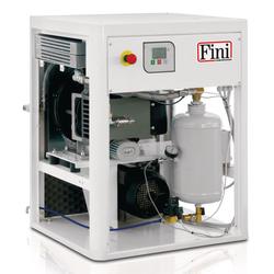 Fini Scroll-Kompressor OS 3.7-10-270 ES