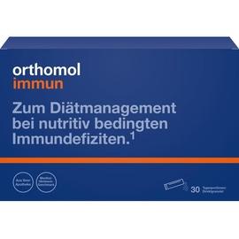 Orthomol Immun Himbeer / Menthol Direktgranulat 30 St.