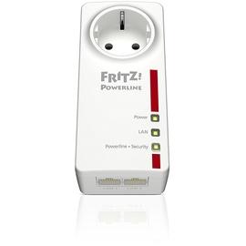AVM FRITZ!Powerline 1220E 1200Mbps (1 Adapter)
