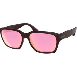 Scott C-Note Sonnenbrille, rot