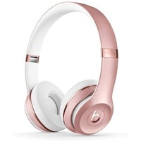 Beats by Dr. Dre Solo3 Wireless rosegold