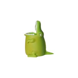 MAGS Dekokorb Stifteköcher Hippo grün