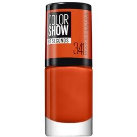 Maybelline ColorShow 341 orange attack 7 ml