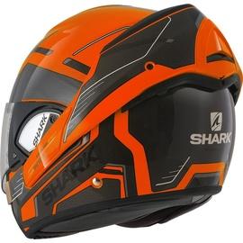 SHARK Evoline Series3 Hataum Black/Orange