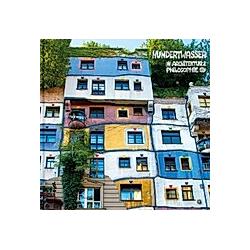 Hundertwasser Architektur & Philosophie - Hundertwasserhaus - Buch