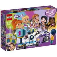 Lego Friends Freundschafts-Box 41346