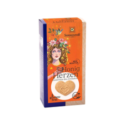 """Sonnentor Bio-Kekse """"Honigherzen"""", 100 g"""
