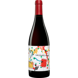 Gallinas & Focas 2018 0.75L 13% Vol. Rotwein Trocken aus Spanien