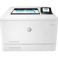 HP Color LaserJet Enterprise M455dn Laserdrucker, (LAN (Ethernet)