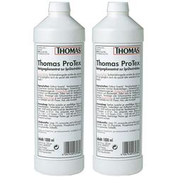 »Protex« Teppichreiniger, Reinigungsmittel, 681841-0 weiß weiß 1 St.