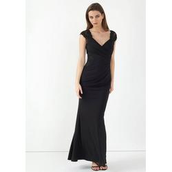 LIPSY Abendkleid mit extravagantem Ausschnitt 44