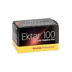 Kodak Kamerazubehör-Set Professional Ektar 100 135-36
