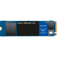 Western Digital Blue SN550