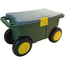 UPP Transportwagen grün Transport Werkzeug Maschinen