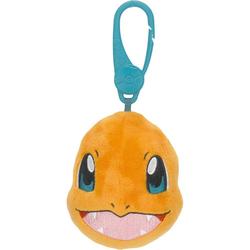 BOTI Plüschanhänger Plüsch-Anhänger, Pokemon Glumanda