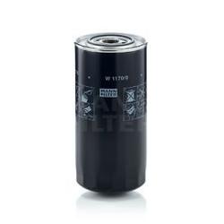 Ölfilter- Baumaschine - FIAT-HITACHI(FIAT-ALLIS) - FR 12C ()