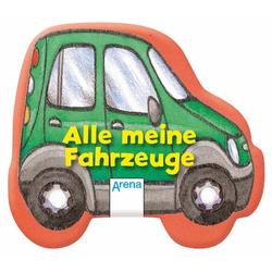Kiddilight-Mein liebstes Buggybuch