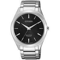 Citizen Super Titanium Titan 41 mm BJ6520-82E