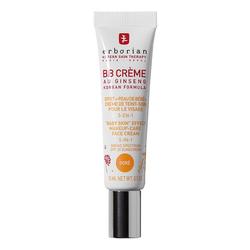 ERBORIAN - Ginseng BB Creme - Doré - 15 ml