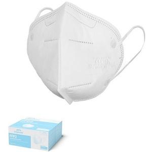 Atemschutzmaske FFP 2 VPE 20